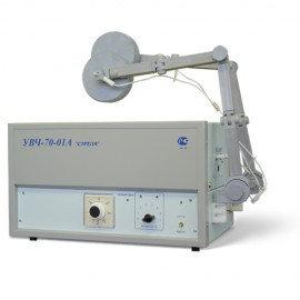 Оборудование для УВЧ-терапии