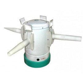 Оборудование для физиотерапевтического облучения