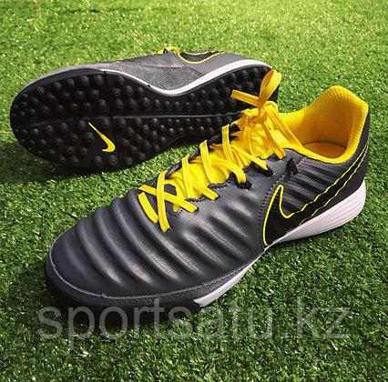 Сороконожки Сороконожки Nike TiempoХ (КОЖА)