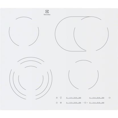 Встраиваемая поверхность Electrolux EHF 96547 SW