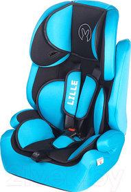 Автокресло детское BFL 101A(BLUE BLACK)