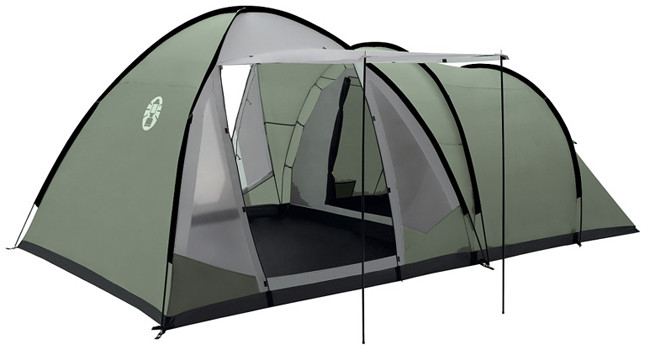 Палатка СOLEMAN Мод. WATERFALL 5 DELUXE