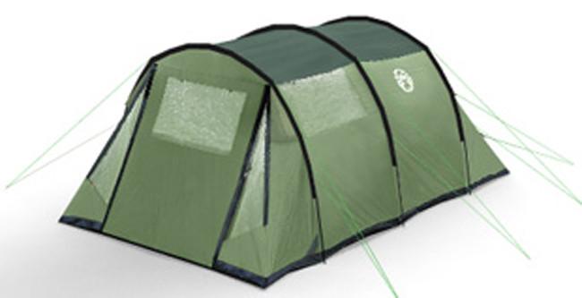 Палатка СOLEMAN Мод. HAWKINS 4