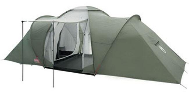 Палатка СOLEMAN Мод. RIDGELINE 6 PLUS