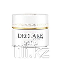 Увлажняющий крем с витамином E для нормальной кожи Declare Hydroforce Cream 50 мл.