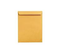Конверт С5 (162х229мм) пакет, коричневый