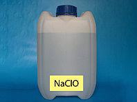 Раствор гипохлорита натрия