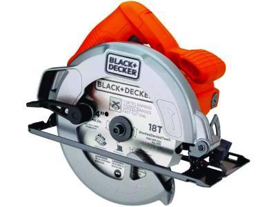 Дисковая пила Black&Decker CS1004-RU
