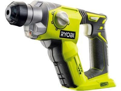 Перфоратор RYOBI R18SDS-0