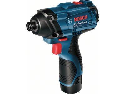 Дрель Bosch GDR 120 LI + GSR 120-LI