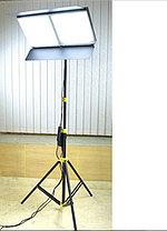 Светодиодная (LED) панель для фото / видео Camtree 2000 (2 осветителя), фото 3