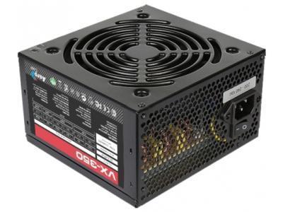 Блок питания AeroCool VX-350 350W