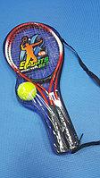 Ракетка большой теннис комплект, фото 1