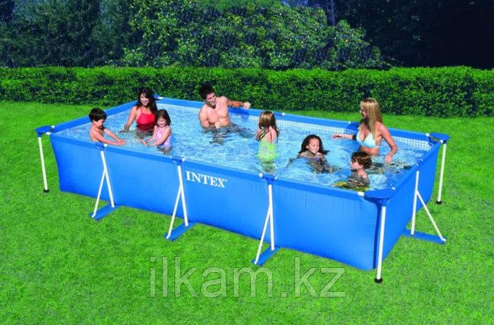 Каркасный бассейн Intex 28273 4.5×2.2×0.84, фото 2