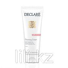 Мягкий очищающий крем Declare Softening Cleansing Cream 200 мл.