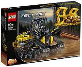 LEGO Technic Гусеничный погрузчик