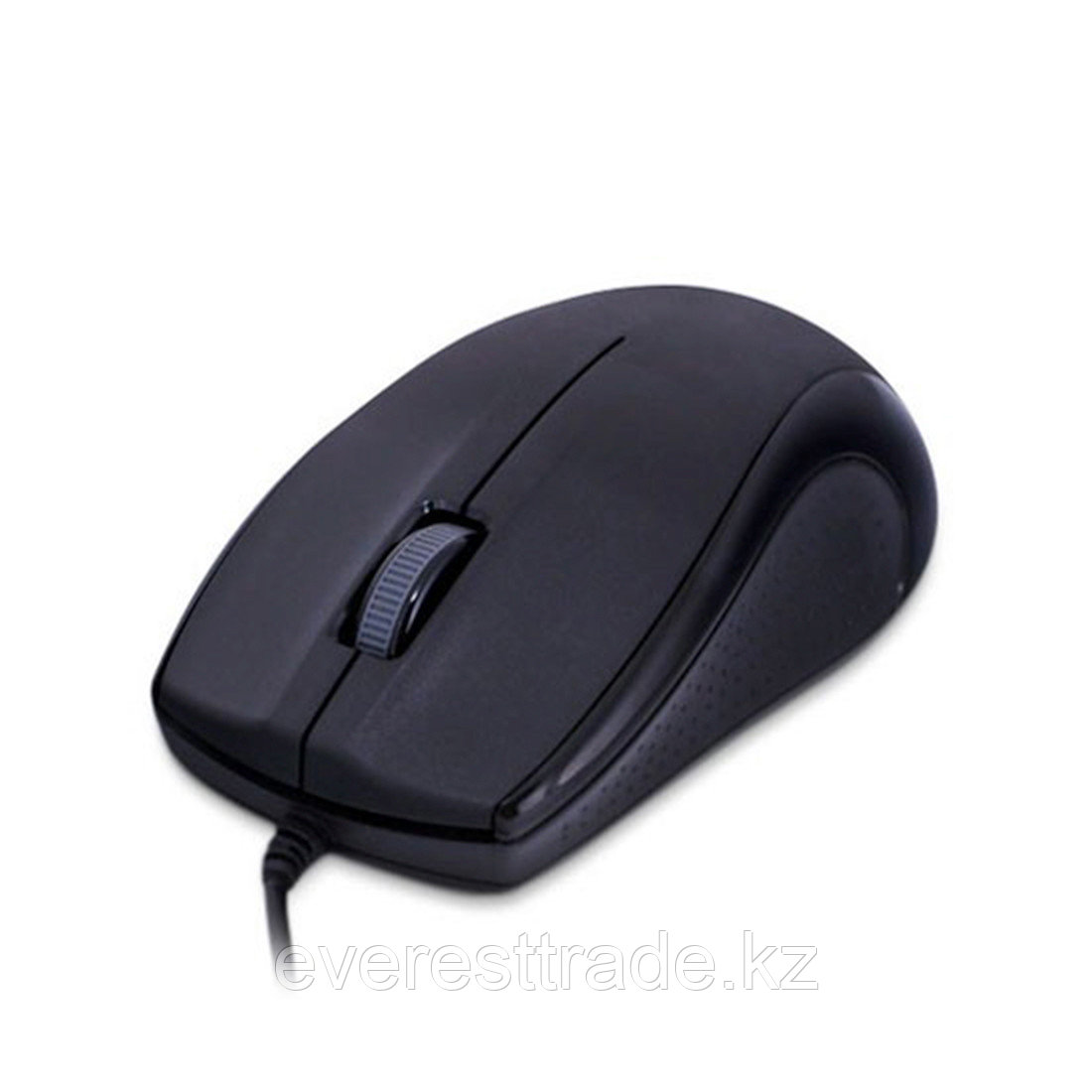 Мышь, Delux, DLM-375OUB, Оптическая, 800dpi, USB, Длина кабеля 1.6 метра