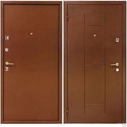 Дверь входная металлическая Бульдорс Steel 23
