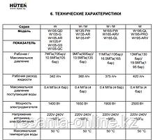 Мойка HUTER W165-ARV, фото 2