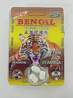 Бенгальский тигр - мужской возбудитель (3 кап.)
