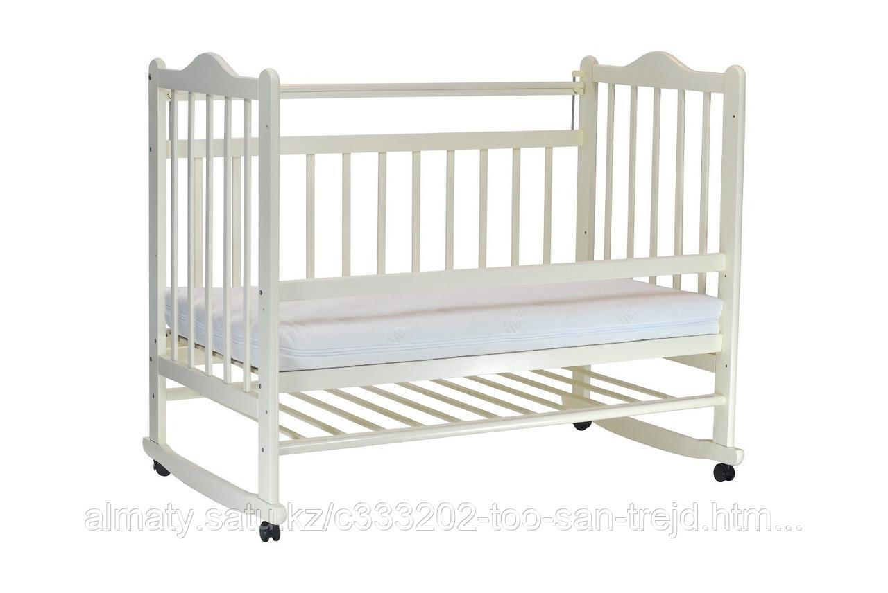 Детская кровать ivori ES 001