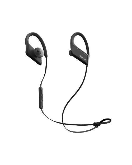 НаушникиPanasonic RP-BTS35GC-K Внутриканальные Bluetooth