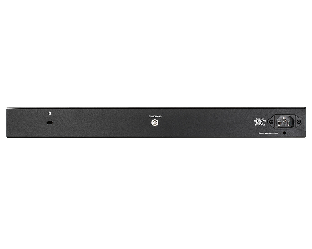 D-Link DGS-1210-52/F WebSmart коммутатор 48 портов 10/100/1000  + 4SFP