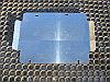 ОБВЕС защитно-декоративный из нержавеющей стали TOYOTA HILUX 2010, фото 5