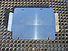 ОБВЕС защитно-декоративный из нержавеющей стали TOYOTA HILUX с 2012, фото 5
