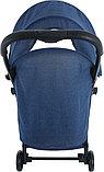 PITUSO коляска детская прогулочная SMART Jeans джинсовый лен B19, фото 3