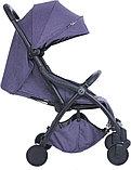 PITUSO коляска детская прогулочная SMART Purple лавандовый лен B19, фото 2