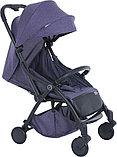PITUSO коляска детская прогулочная SMART Purple лавандовый лен B19, фото 3