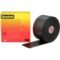 HC000599767 Резиновая самовулканизирующая лента Scotch 23 50мм x 9.15м