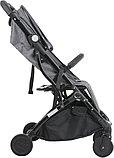 Прогулочная коляска Pituso Voyage W890 Dark Grey темно серый, фото 2