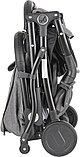Прогулочная коляска Pituso Voyage W890 Dark Grey темно серый, фото 3