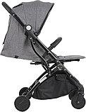 Прогулочная коляска Pituso Voyage W890 Dark Grey темно серый, фото 4