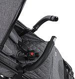 Прогулочная коляска Pituso Voyage W890 Dark Grey темно серый, фото 6