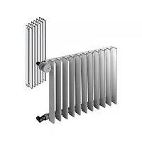 Радиатор трубчатый 2-рядный Zender Excelsior E 2120/3 (секция)