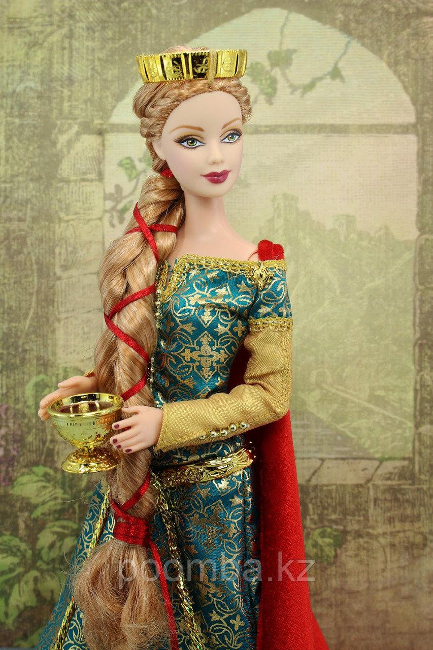 Barbie коллекционные Королева Ирландии