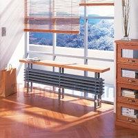 Радиатор-скамья Arbonia - 145 x 315 x 2500