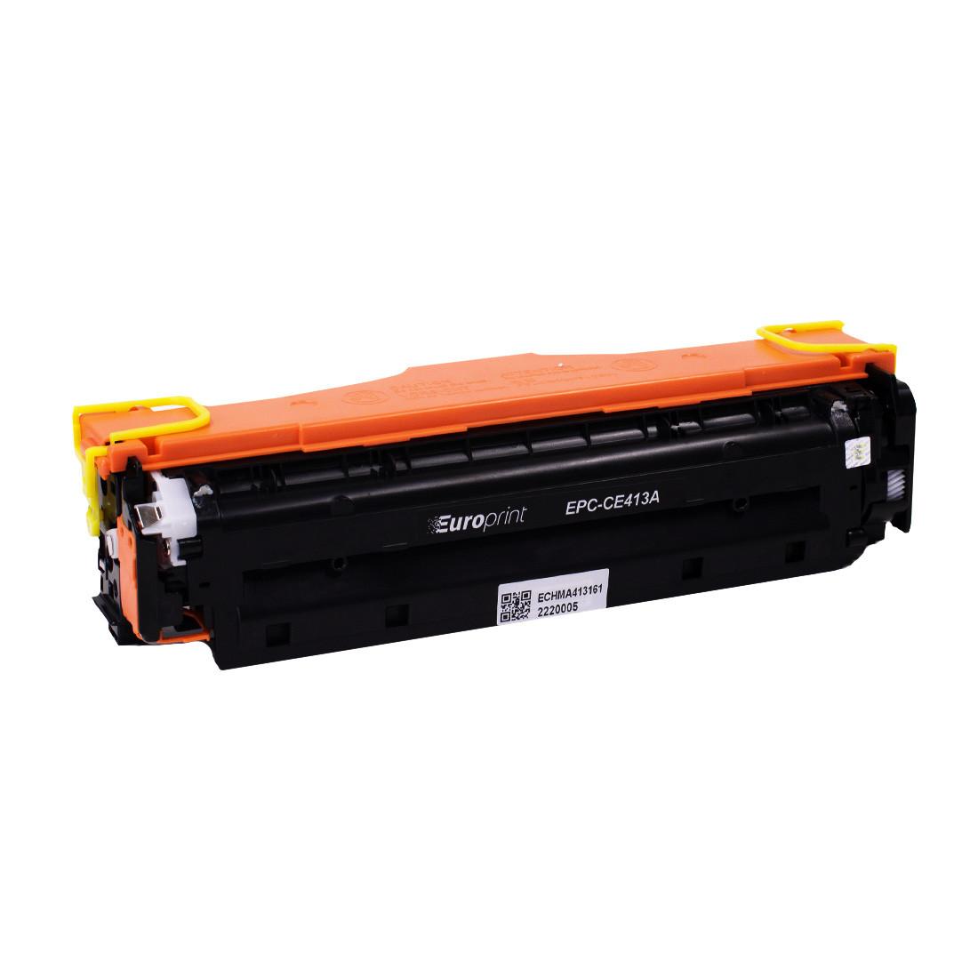 Картридж  Europrint  EPC-CE410A  Чёрный  Для принтеров HP Color LaserJet Pro 300 M351/M375/Pro 400 M451/M475