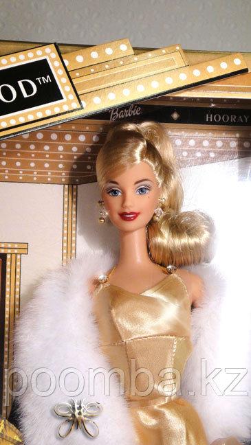 Barbie коллекционные Hooray for Hollywood SWEET ROMANCE