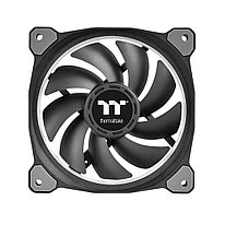 Кулер для кейса Thermaltake  Riing Plus 12 RGB TT Premium Edition 3-Fan Pack (CL-F053-PL12SW-A)