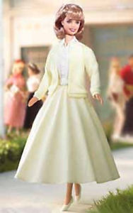 Barbie коллекционные Grease