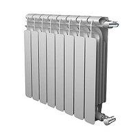 Радиатор биметаллический секционный Sira Alice Bimetal 500 - 10 секций