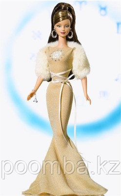 "Barbie коллекционные ""Знаки зодиака"" Лев"