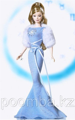 "Barbie коллекционные ""Знаки зодиака"" Стрелец"