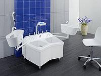 Гидромассажная ванна Baden-Baden 4-х камерная ванна для терапии конечностей «тихая вода»