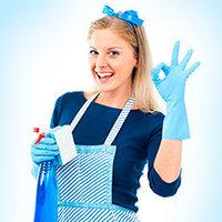 Профессиональная бытовая химия для уборки