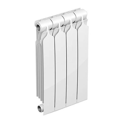 Радиатор биметаллический секционный BILUX plus R500 - 12 секций